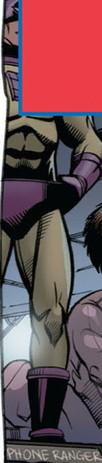 A.G. Bell (Earth-TRN157) Astonishing Spider-Man Wolverine Vol 1 2