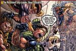 Acolytes (Earth-1610) from Ultimate X-Men Vol 1 20 0001