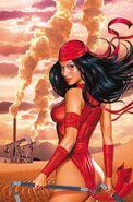 Elektra Vol 2 2 Textless