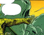 Taboo (Extraterrestrial) (Earth-20051) Marvel Adventures Fantastic Four Vol 1 21