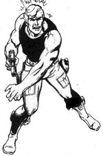 Bob King (Earth-616) from Marvel Preview Vol 1 20 0001