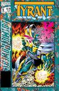 Cosmic Powers Vol 1 6