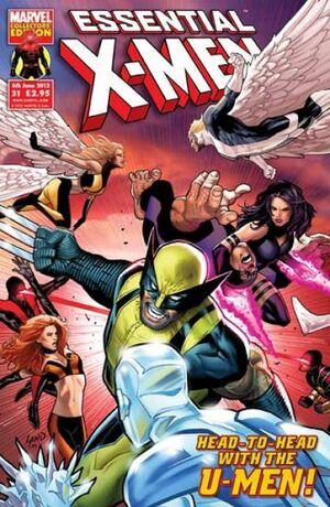 Essential X-Men Vol 2 31