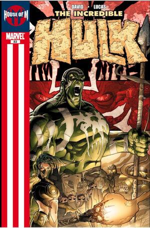 Incredible Hulk Vol 2 83