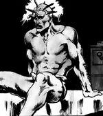 James Lardner (Earth-616) Marvel Preview Vol 1 21