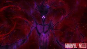 Marvel Anime Season 3 12