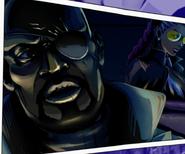 Nicholas Fury (Earth-30847) from Marvel vs Capcom 3 0001