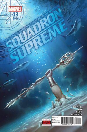 Squadron Supreme Vol 4 13