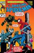 Amazing Spider-Man Vol 1 384