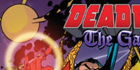 Deadpool: The Gauntlet Infinite Comic Vol 1 9