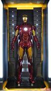 Iron Man Armor MK IV (Earth-199999) 001