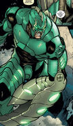 MacDonald Gargan (Earth-616) from Amazing Spider-Man Vol 1 651 0001