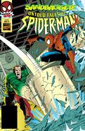 Untold Tales of Spider-Man Vol 1 3