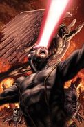 X-Men Vol 2 206 Textless Variant Bianchi