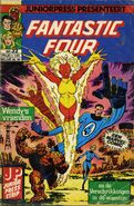 Fantastic Four 32 (NL)