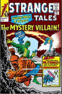 Strange Tales Vol 1 127
