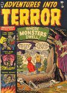 Adventures into Terror Vol 1 7