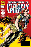 Adventures of Cyclops and Phoenix Vol 1 3