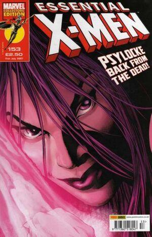 Essential X-Men Vol 1 153