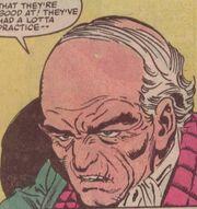 Max Hammer (Earth-616)