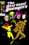 West Coast Avengers Vol 2 16