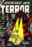 Adventures into Terror Vol 1 20
