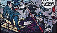 Bandit Murder Gang (Earth-616) from Captain America Comics Vol 1 44 0001