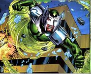 David Cannon (Earth-616) from Avengers Vol 3 71 0001