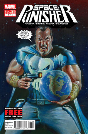 Space Punisher Vol 1 4