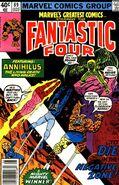 Marvel's Greatest Comics Vol 1 89