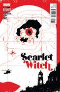 Scarlet Witch Vol 2 2