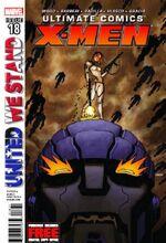 Ultimate Comics X-Men Vol 1 18
