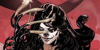Ana Cortes (Earth-616)