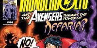 Thunderbolts Vol 1 44