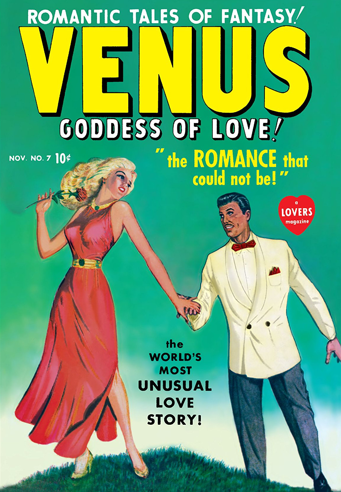 Venus Vol 1 7