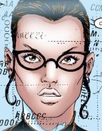 Carla Smith (Earth-616) from Deathlok Vol 3 5 001