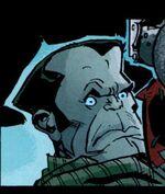 Hammerhead (Joseph) (Earth-11080) from Marvel Universe Vs. The Punisher Vol 1 4 0001