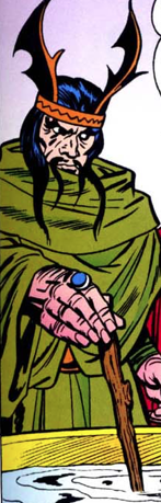 Mirmir (Earth-616) from Journey into Mystery Vol 1 103 001