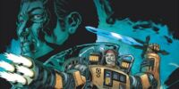 Warheads (Kether Troop) (Earth-616)