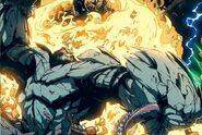 Santo Vaccarro (Earth-616) from New X-Men Vol 2 39 0001