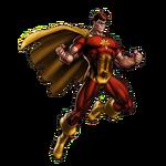Marcus Milton (Earth-12131) from Marvel Avengers Alliance 0001