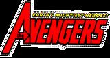 Marvel Universe Avengers Earth's Mightiest Heroes (2012) logo