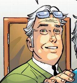 Roger Harrington (Earth-616) from Amazing Spider-Man Vol 2 32 0001