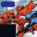 Secret Empire (Earth-9411) Marvel Heroes (UK) Vol 1 34