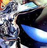 Shalla-Bal (Earth-9997) Earth X Vol 1 12