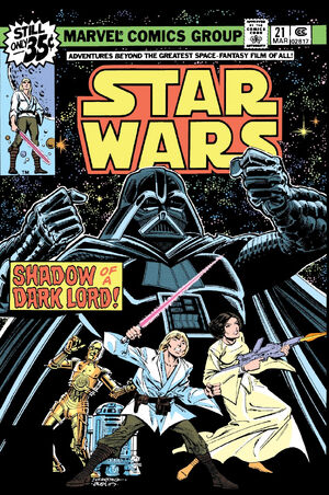 Star Wars Vol 1 21