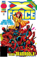 X-Force Vol 1 56