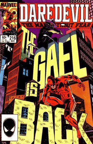 Daredevil Vol 1 216