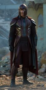 Erik Lehnsherr (Earth-TRN414) from X-Men Apocalypse 001