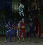 Squadron Supreme (Earth-12041) from Marvel's Avengers Assemble Season 2 23